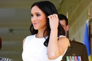 Meghan Markle honoured Princess Diana in the most touching way