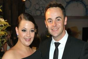 Ant McPartlin and estranged wife Lisa to divorce today, say reports