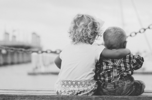 Why your sibling is good for your health (according to science!)