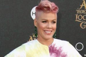 P!NK announces Irish concert for first time in six years