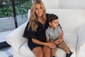 Congratulations: Beauty blogger Nadia Bartel welcomes baby boy