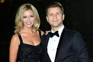 Strictly Come Dancing: Rachel Riley hints shes to marry Pasha Kovalev