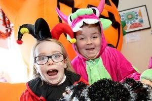 Inspiring 11-year-old needs your help to raise vital funds for Temple Street