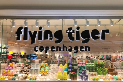 Flying Tiger recalls popular childrens product due to possible choking hazard