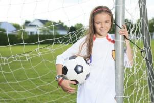 A different future: Powerful video shows girls in sport lack inspiration