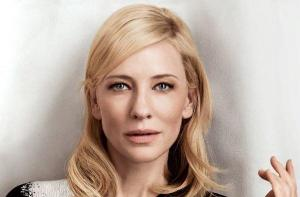 I will fight: Cate Blanchett defends straight actors playng LGBT characters