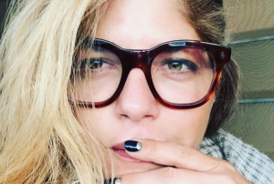 It can be overwhelming: Selma Blair reveals MS diagnosis