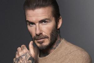 David Beckham reveals marraige to Victoria is hard work