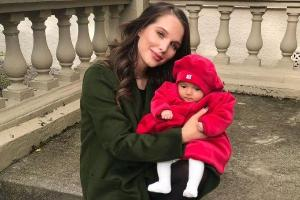 Helen Flanagan reveals therapy helped her cope with anxiety after giving birth