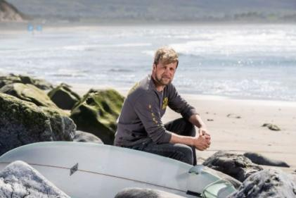 Its about education: Kian Egan on going green and getting family involved