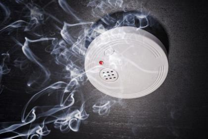 Mothers voice more effective than smoke alarm, study finds