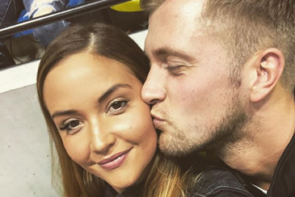 Love your marks Jacqueline Jossa posts inspirational body positive messages