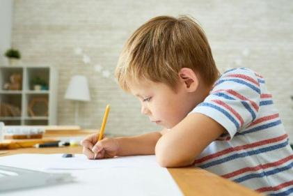Parents homework help decreases with childs age, study shows