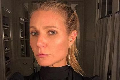 Gwyneth Paltrow gets honest about going through menopause at 46