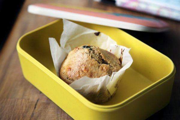 What to do about The Untouched Lunchbox