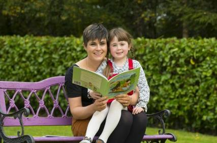 Irish author launches special edition book to raise funds for CMRF Crumlin