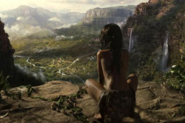 Mowgli: Legend of the Jungle trailer is here and it looks amazing
