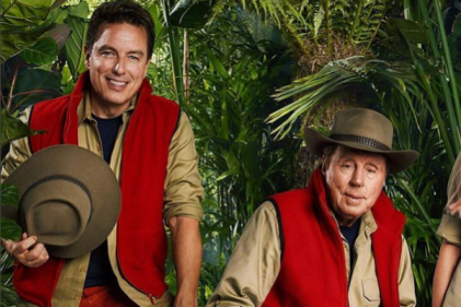Could these surprise celebrities be joining Im a Celeb?
