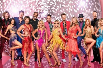Strictly Come Dancing: THIS is the real reason celebrities want to get to Blackpool