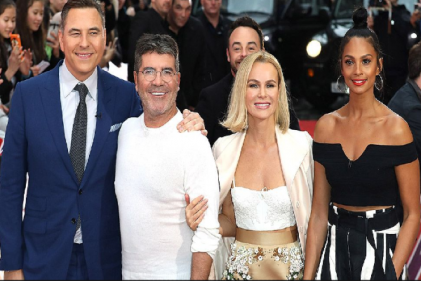Britains Got Talent auditions are OFFICIALLY coming to Ireland