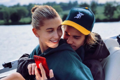 Mr. and Mrs. Bieber: Hailey Baldwin confirms marriage to Justin