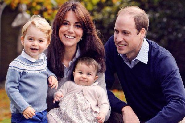 Prince William and Kate Middleton reveal their biggest parenting problem