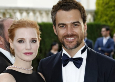 Congrats: Jessica Chastain welcomes her first baby via surrogate