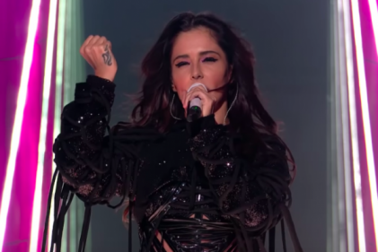 Totally uncalled for: Cheryl releases statement following X Factor backlash