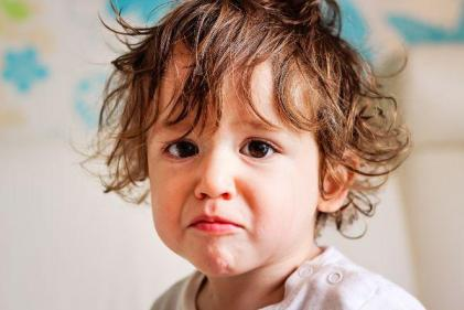Toddlers are guilty of this terrible habit more than ever before