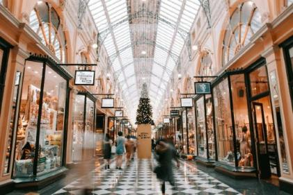 THIS is how you can take the stress out of gift shopping this Christmas