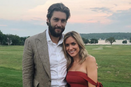 Kristin Cavallari pays an emotional tribute to her late brother