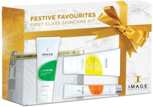 Win a Christmas Skincare Kit from IMAGE Skincare