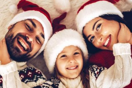 Every parent should read this teachers letter about Christmas