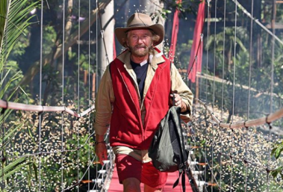 Im a Celeb: Noel Edmonds reveals what you didnt see in the jungle