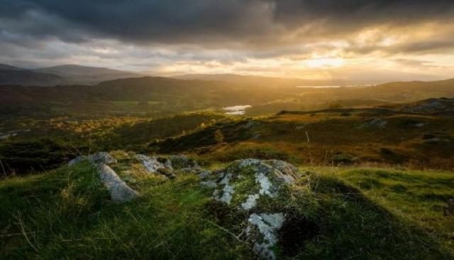 Looking for the perfect family getaway? Galway has a gem of a place