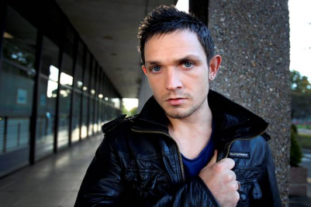 Former Love/Hate actor joins the Dancing With The Stars cast