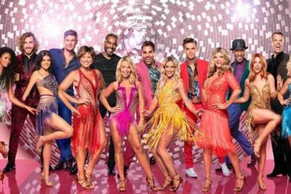 Anhonour: Full line up for the Strictly Come Dancing 2019 Tour is here