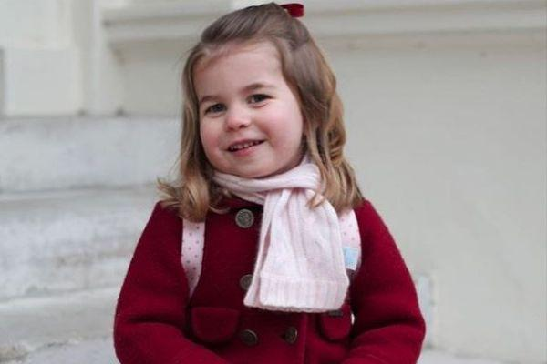 Princess Charlotte is celebrating a VERY special milestone this week