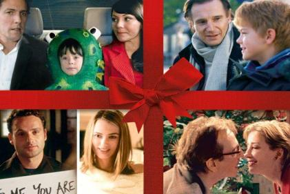 This isnt romantic OR love: Have you ever noticed this pattern in Love Actually?