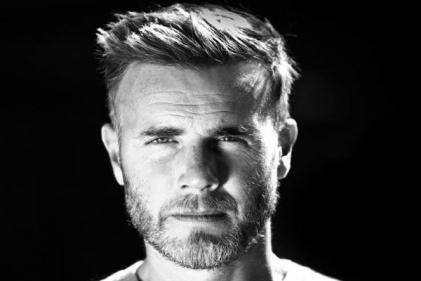 Men don't talk: Gary Barlow opens up about grief over stillborn daughter
