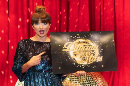 Three final Dancing With The Stars contestants now REVEALED