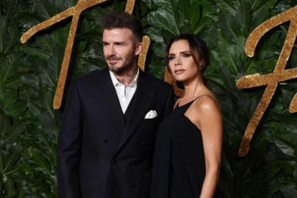 Victoria Beckham removes tattoo thought to be tribute to David