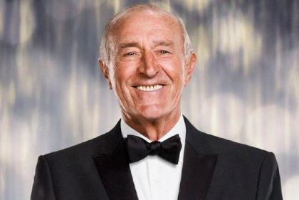 Len Goodman says Strictly producers are fans of the Strictly curse