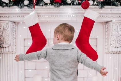 18 cheap stocking stuffers your toddler will LOVE