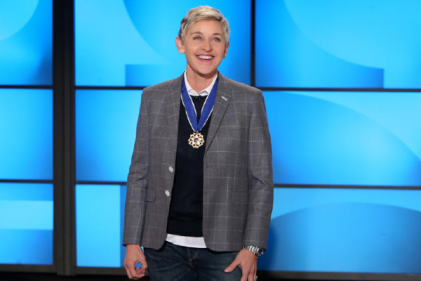 Ellen DeGeneres is considering leaving her daytime talk show