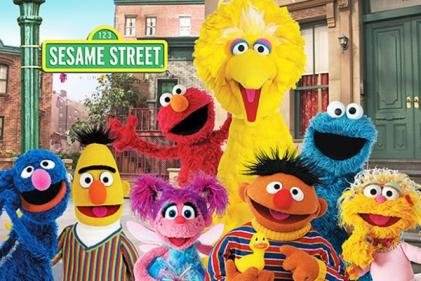 Sesame Street has introduced its first homeless muppet - meet Lily