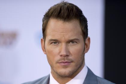 Chris Pratt publicly confirms romance with Katherine Schwarzenegger
