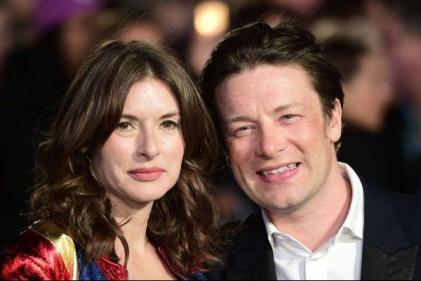 I've tried to shut up shop: Jamie Oliver lets slip that Jools wants a sixth kid