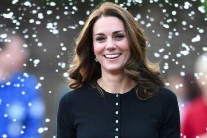Heres how the Duchess of Cambridge celebrated her 37th birthday