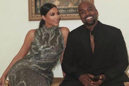 Its official: Kim Kardashian FINALLY confirms she is expecting baby no.4